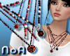 *NoA*Max Mix Neck Beads3