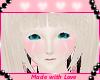 <3 Albino: Tears <3