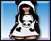 Panda Kids Top