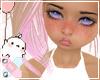 ♚ Blond/Pink Tiri