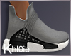 K dane grey kicks