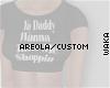 Custom - Areola