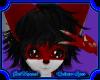 B! Cinnamon's Red Eyes