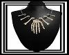 💀 Bone Necklace