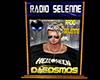 DJ COSMOS  RADIO SELENNE