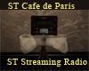 ST Paris Streaming Radio