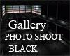 Tease's Gallery Black