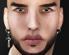 Amaru brows/beard