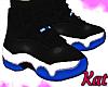Bread Blue Kicks