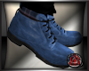 [JAX] BLUE WORK BOOTS