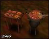 D- Picnic BBQ Grill