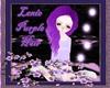 Lanie Purple