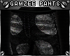!T Gamzee Makara pants