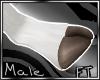 (M)Addax Feet[FT]