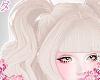 d. delilah blonde