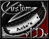 xIDx Acie's Collar F