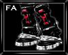 (FA)Cybernetic Boots R.