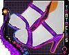 ★ Paw Heels | Purple