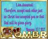 QMBR 20 I Am the Storm