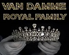 Van Damme Royal Pic Room