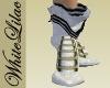 WL~ Ascot Boots