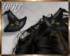Witch Hat Antennae