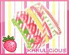 |KARU| ICHIGO Bracelet R
