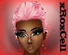 ~RC~ Valerie pink hair