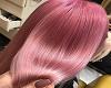 Pink Hair (Fabulous)