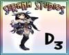 [SS] Anime Doll D3