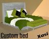 {X} Yaya Custom Bed