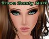 Brown Beauty Mark