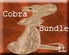 (LL)A Cobra Male Bundle