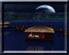 (GD) Romantic Tiki house