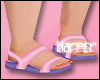 Berry Cute Sandals