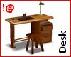 !@ modern desk