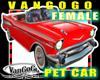 VG RED 57 family Car avi