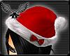 [Aluci] Santa Hat Red