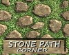 Rock Path *Corner