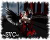~SVC~ Rockin Chair w/pos