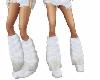 Naughty Wampa Boots