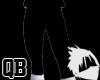 Goth QB Pants