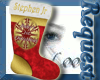 Stocking ~STEPHEN JR~