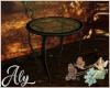 Forgotten Fairy Table