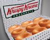 Krispy Kreme  Glazed