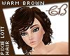 Pixie Lott Warm Brown