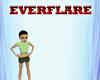 Everflare Anime Backdrop