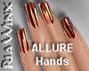 Wx:Sleek Allure Copper