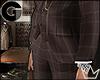 GL| 20s Gangsta Slacks S