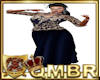 QMBR Chinese Dress B